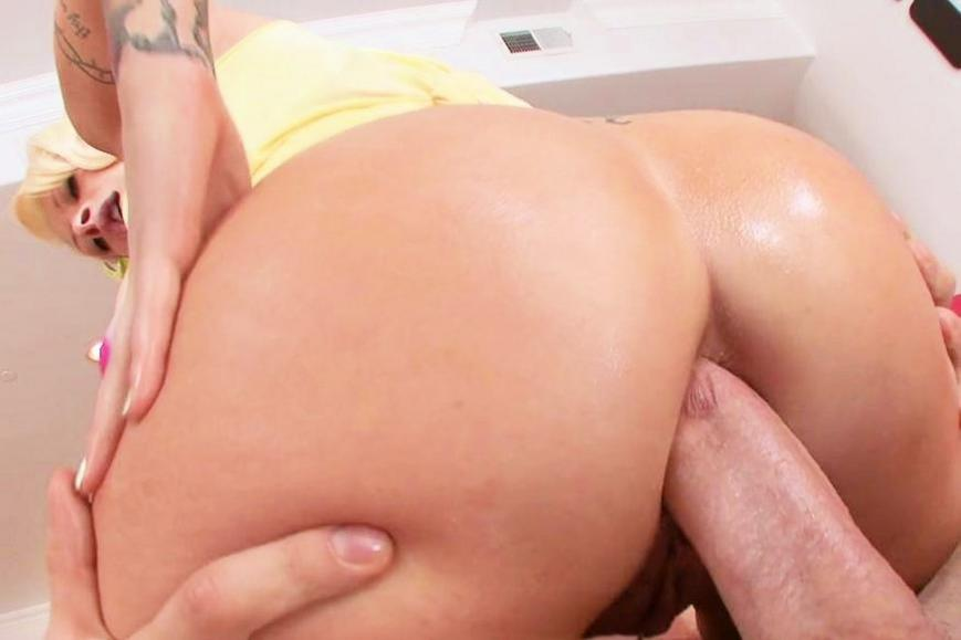 Teen first time ass