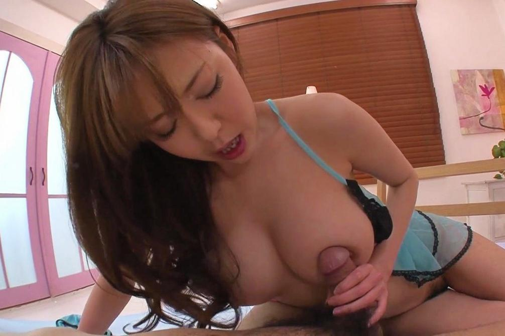 Hot sex with asian