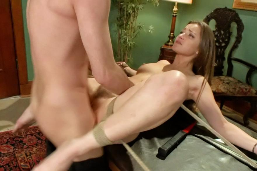 Real porn mother and son
