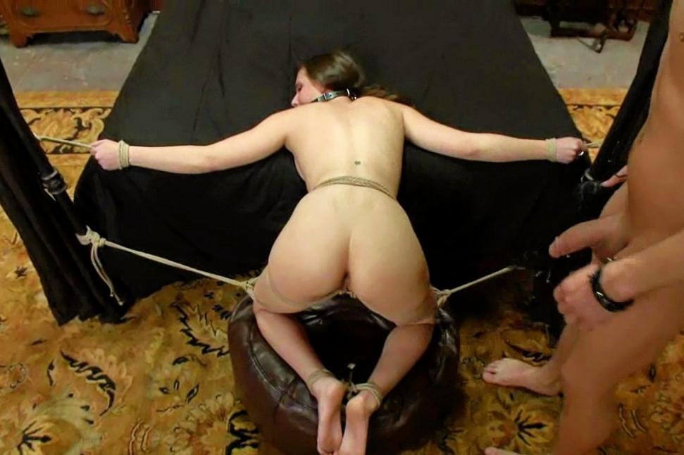 Bondage all about