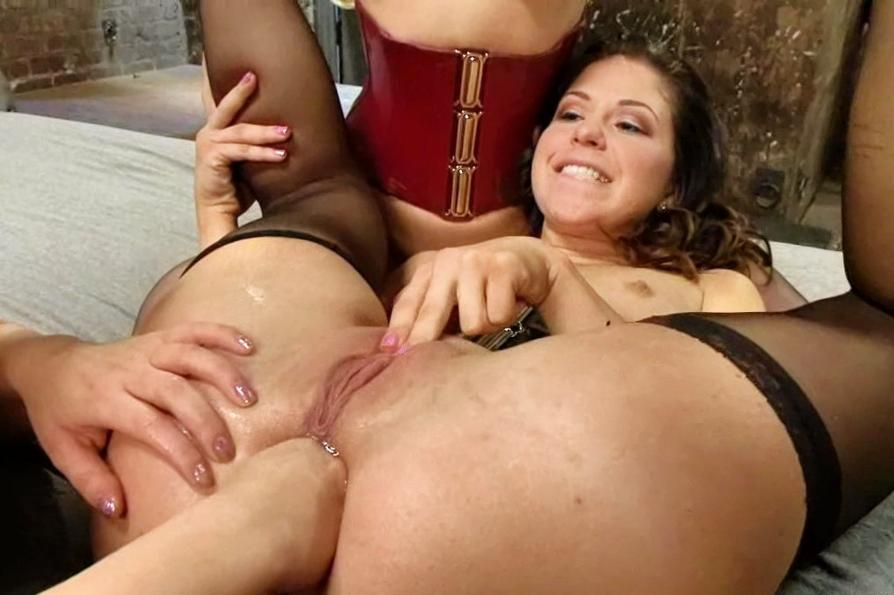 Sex stories wifes fisting