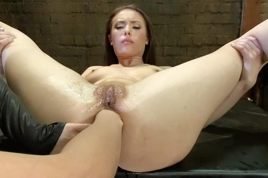 Free female sites anal fisting extreme