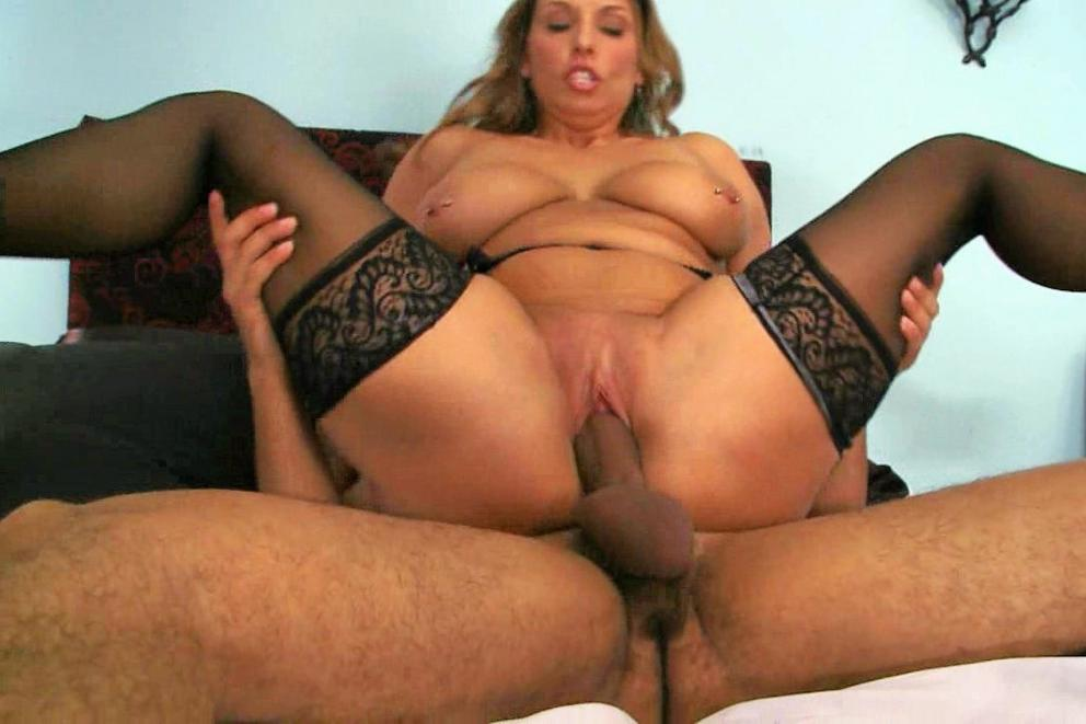 Milf and mature porn — 1
