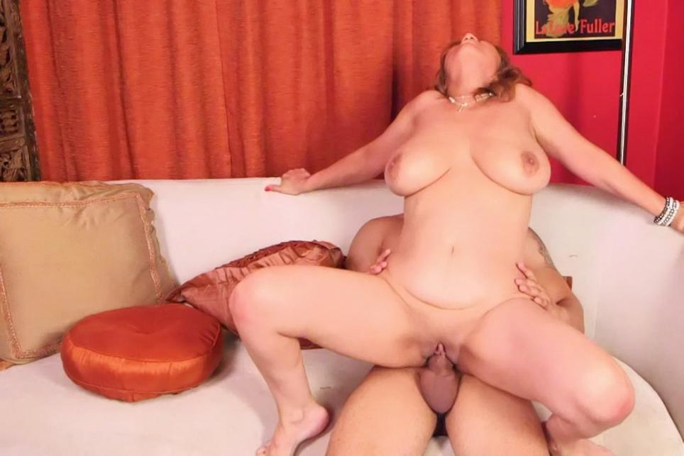 Mature Women Having Great Sex