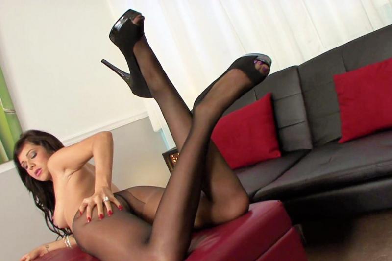 stockings mania