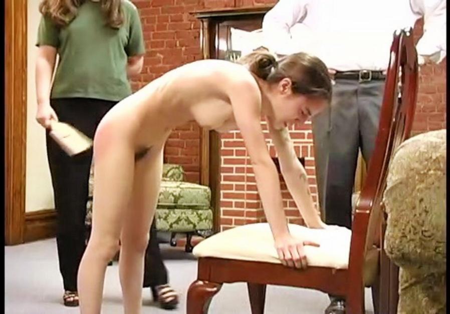 Adult erotic spanking