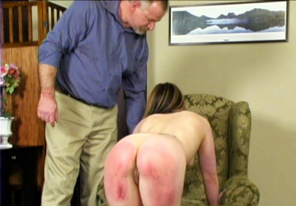 punish her porn