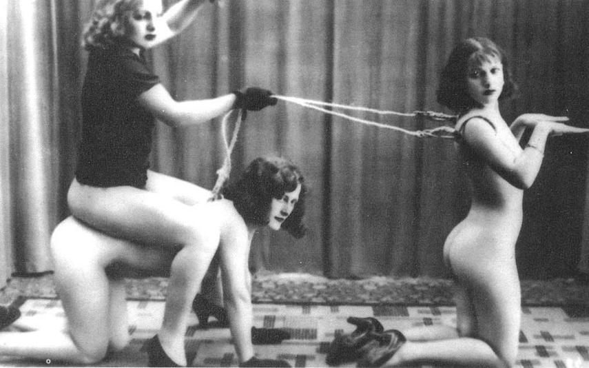 Vintage Sex Stream 119