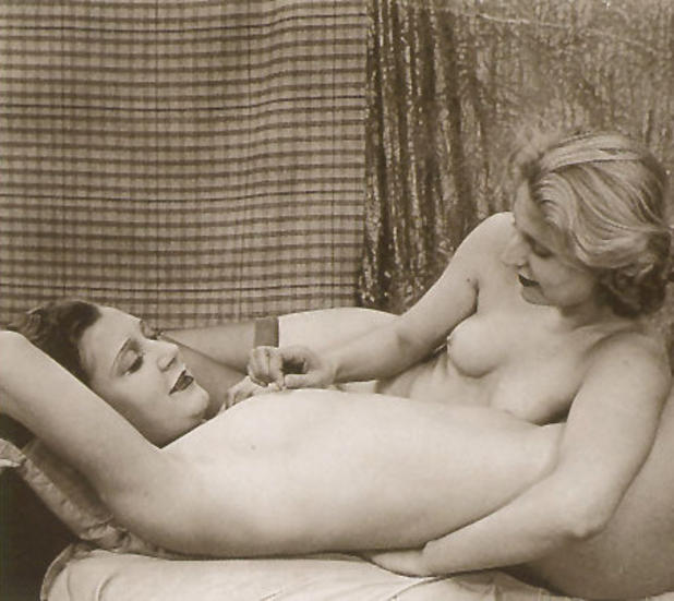 granny sex vintage