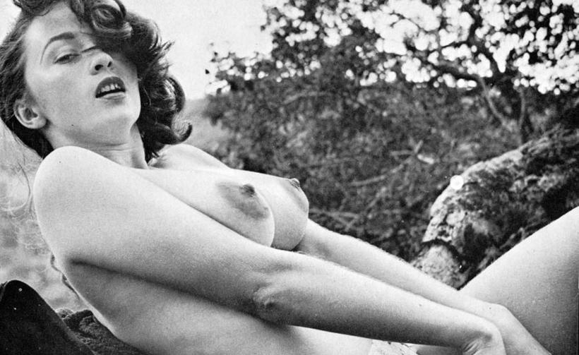 Pussy pictures retro FREE hairy,